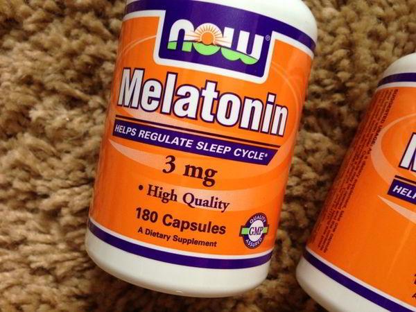 Melatonina qué es
