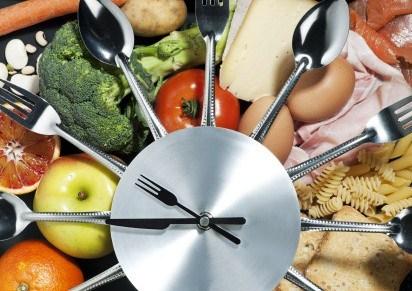 horario nutricion