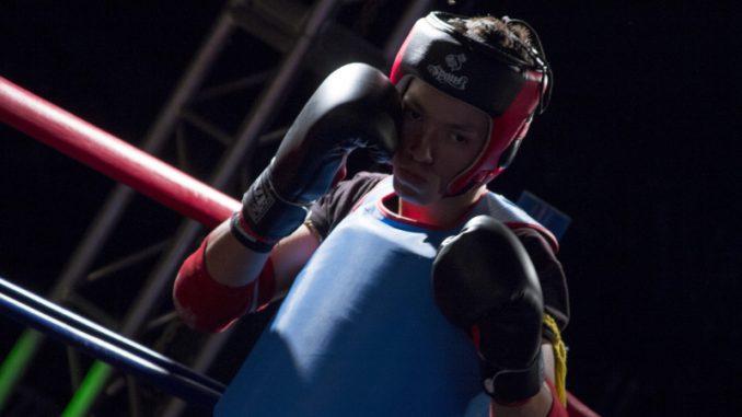 boxeo iniciarme
