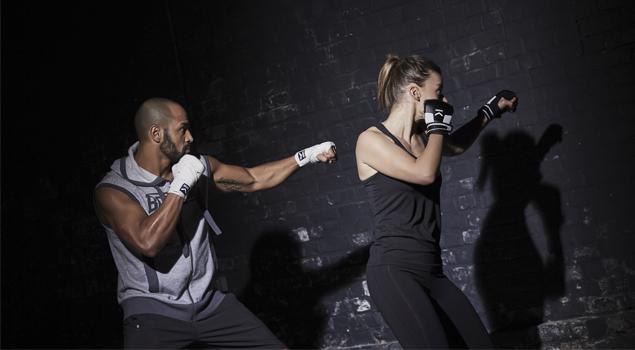 iniciarse en boxeo protecciones para iniciarse en boxeo guantes vendas